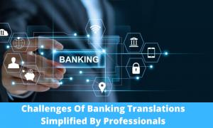Banking-Translation