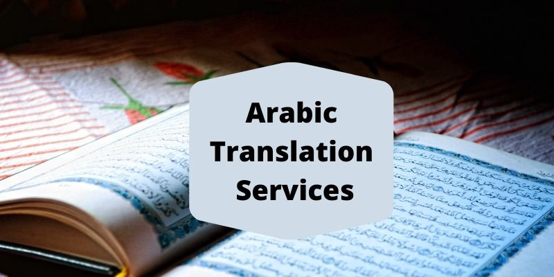 arabic translation