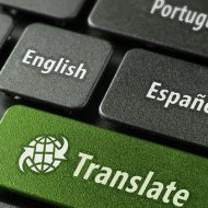 Bhasha Bharati Website Translation Agency